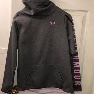 Under Armour Crowl neck Sweatshirt